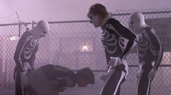 Bully Karate Kid